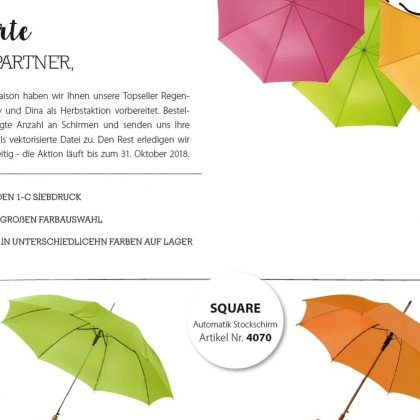 SPECIAL ANGEBOT