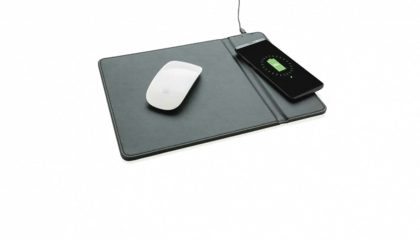 Mousepad mit Wireless Charging Funktion